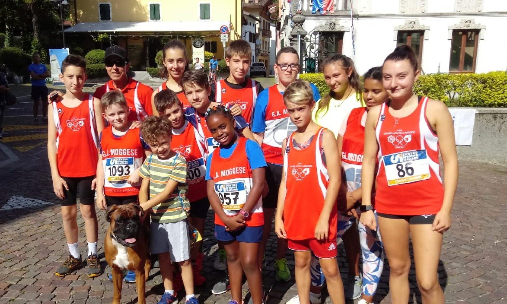 Gruppo Atletica Moggese