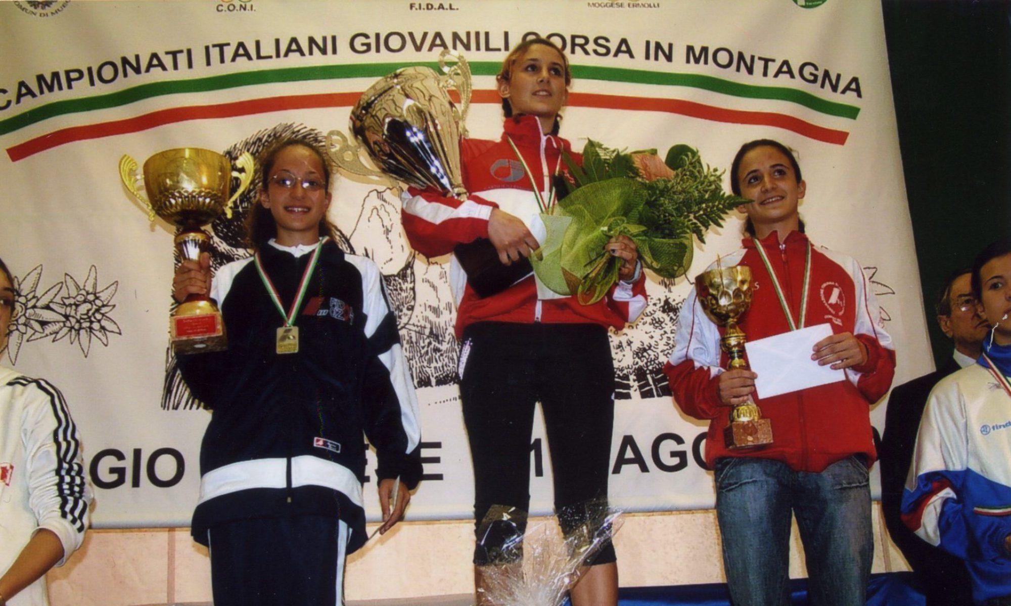Gruppo Atletica Moggese Ermolli